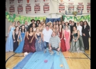 Prom has come and gone. The Northwood-Kensett 2021 senior class welcomed Teresa and Rod Stehn, parents of the late Cassidy Stehn, in their senior prom photo as part of their remembrance of Cassidy, whom was taken at an early stage in life. The Stehns have been a huge part of this senior class throughout  the years, including all different events and activities.
